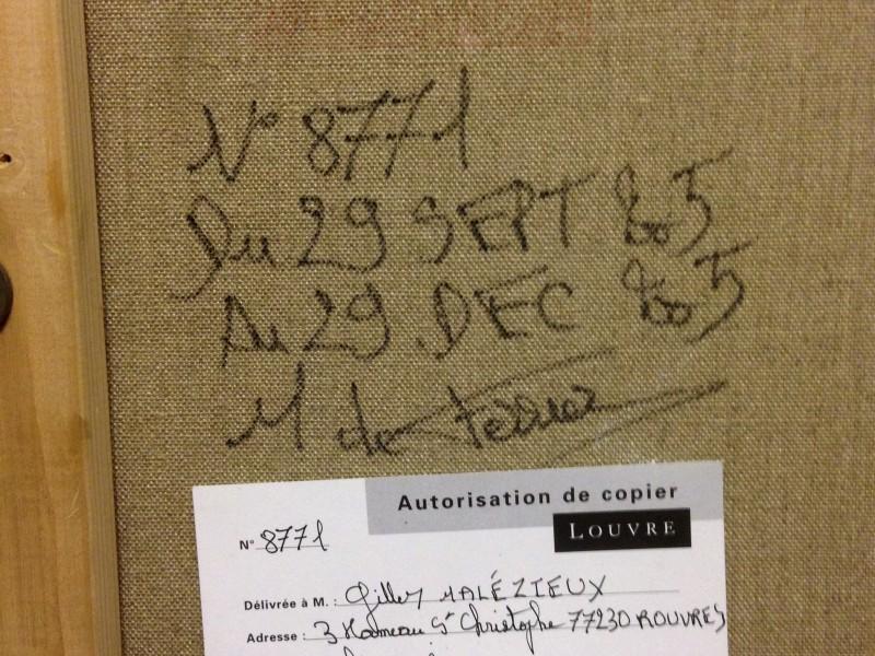 Le Feu aux Poudre 46 $13,800 $4,600 $2,200 $16,000 - $  6,800